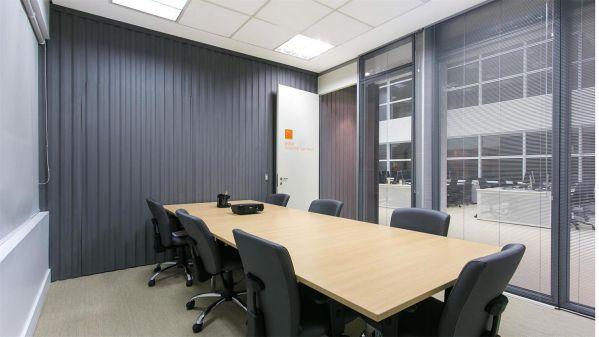 办公室装修对于公司发展的影响