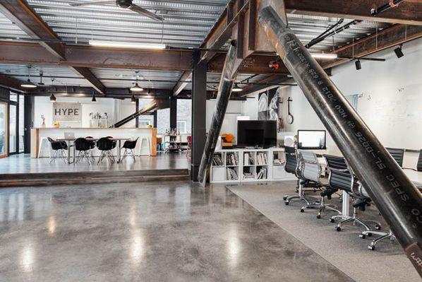 如何选择合适的上海办公室装修公司?