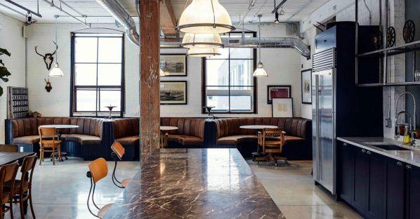 办公室装修对材料选择的高要求