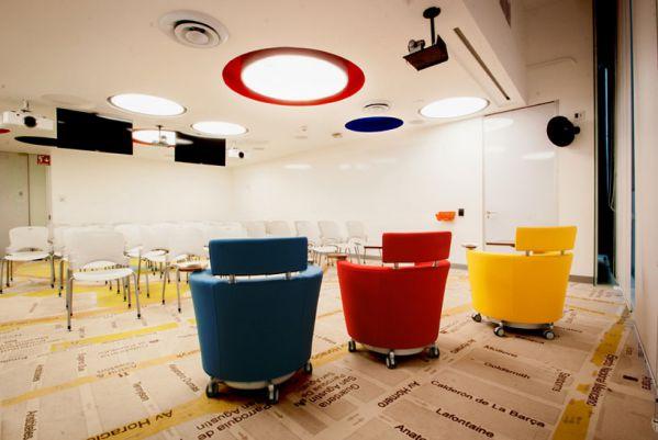 上海办公室装修公司面临的竞争有哪些