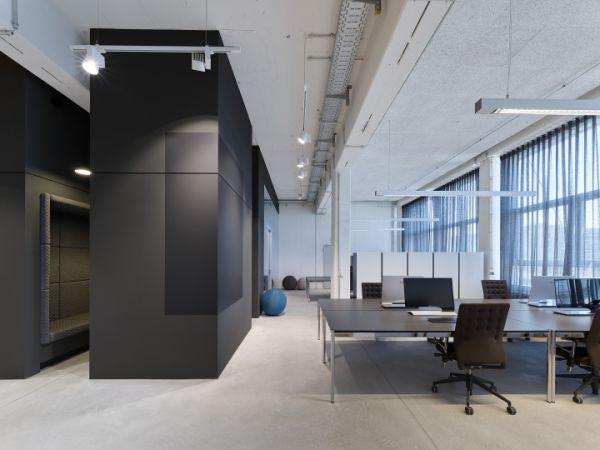 办公室装修要选择专业性较强的装修公司