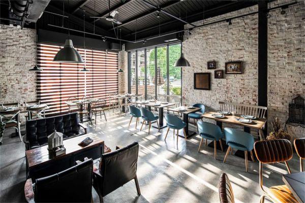 办公室装修应该选择什么家具比较合适?