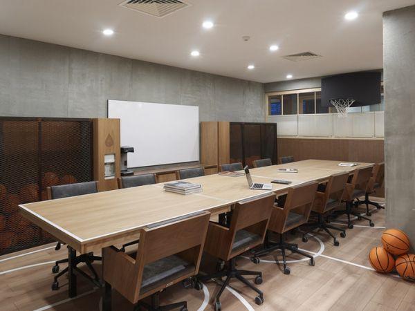 办公室装修要注重安全性和环保性