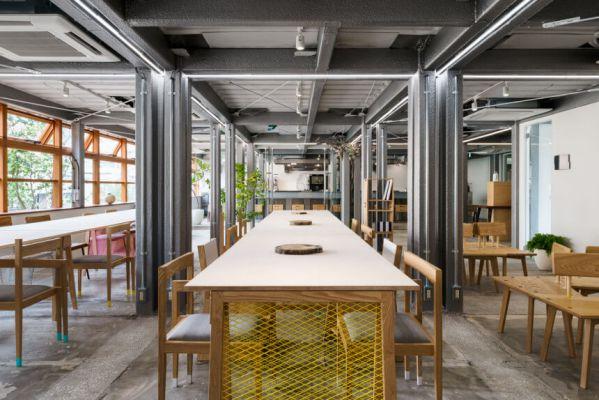 上海办公室装修的市场需求如何?