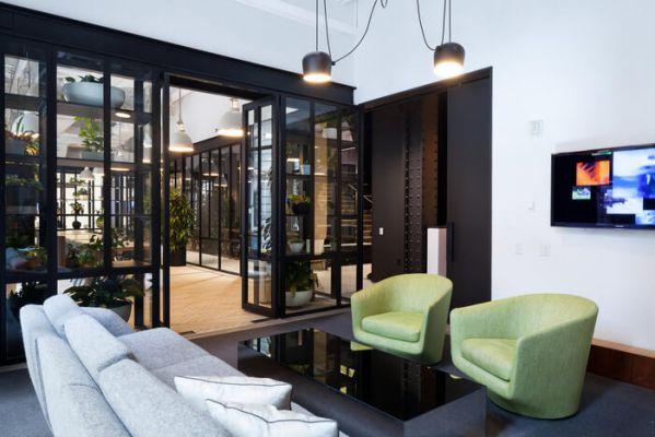 新的上海work使用室装潢应该如何完成?