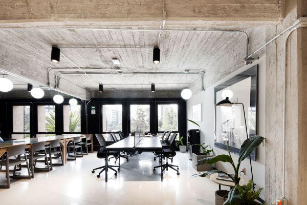 上海办公室装修使办公更加高效