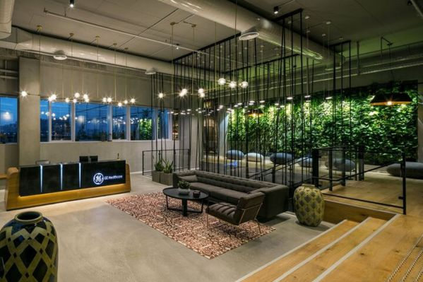 办公室装修要怎样做好绿色环保?