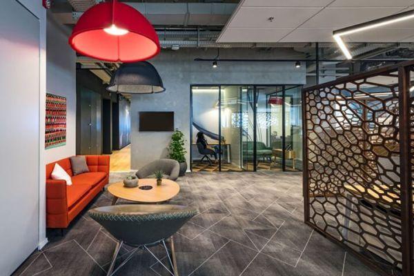 上海办公室装修从哪几个方面来考虑?