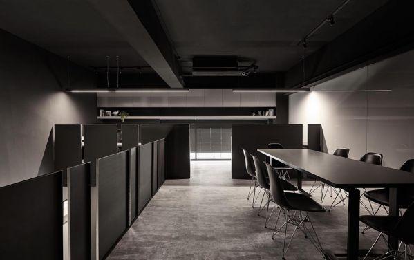 上海办公室装修中占据重要地位的是什么?