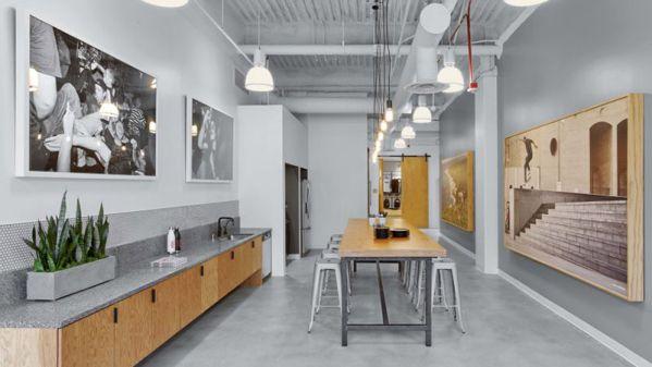如何做到办公室装修中的色彩统一