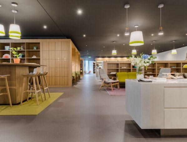 办公室装修的前期策划概念