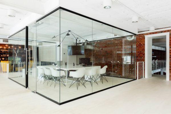 如何看待办公室装修的组织空间结构