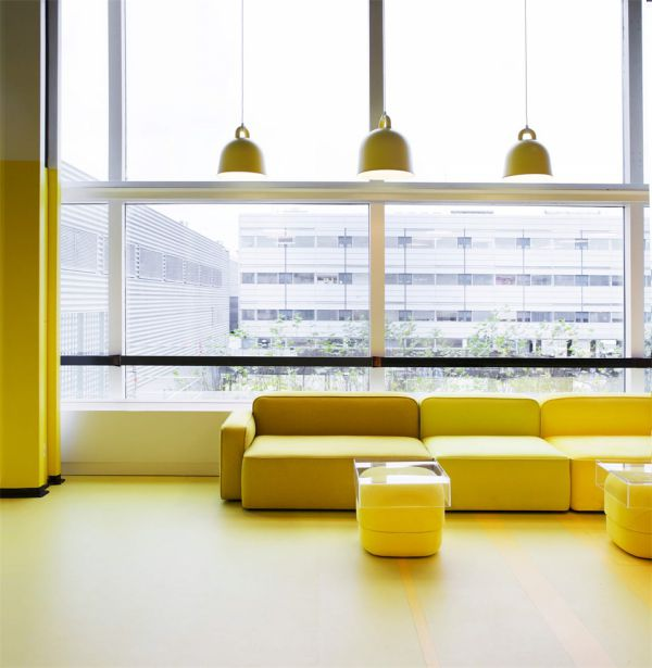 办公室装修为什么要突出环保主题