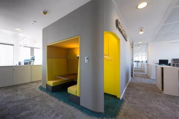 办公室装修中生态木使用的必然趋势