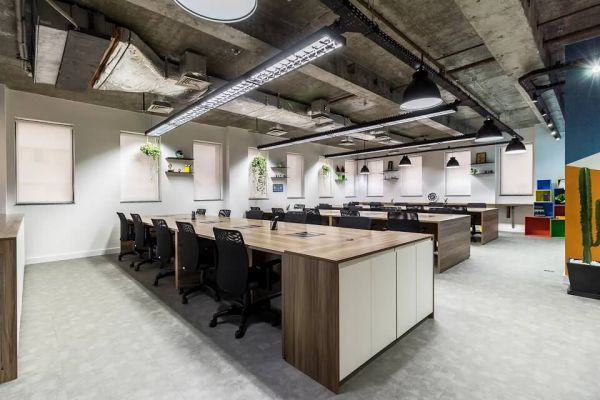 哪一家的办公室装修公司比较好