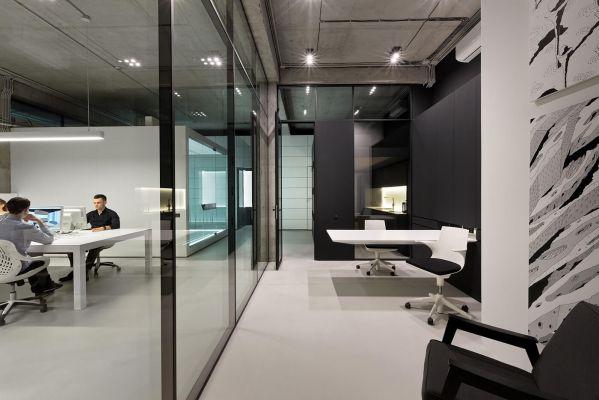 办公室装修公司面临哪些严峻的竞争