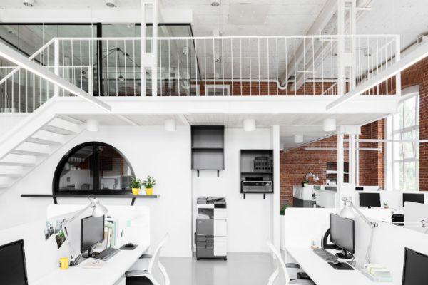 如何体现办公室装修材料的质感