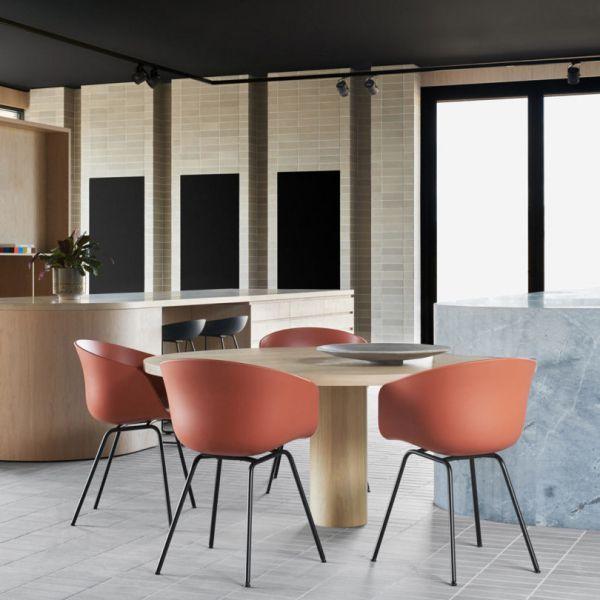 办公室装修如何增加空间的层次感