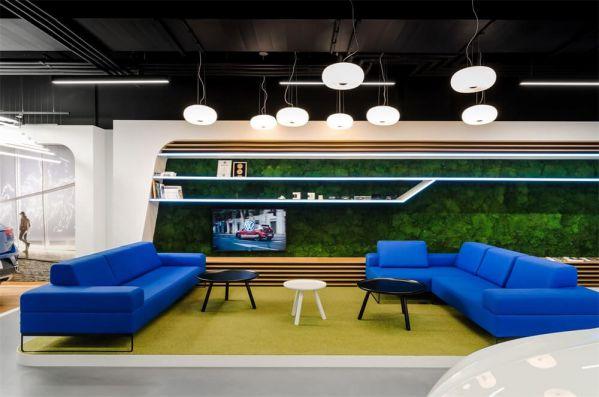 办公室装修对于施工木材的定位