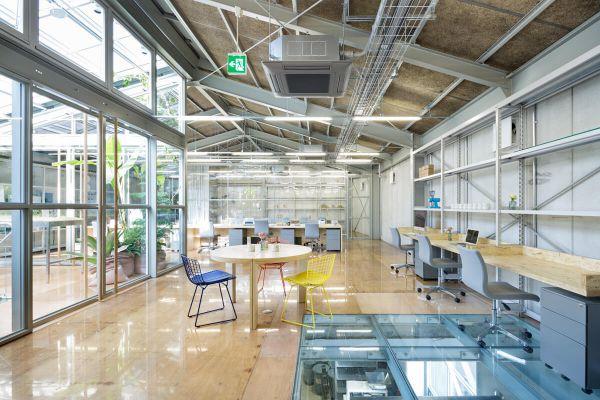办公室设计上的相关特色是什么