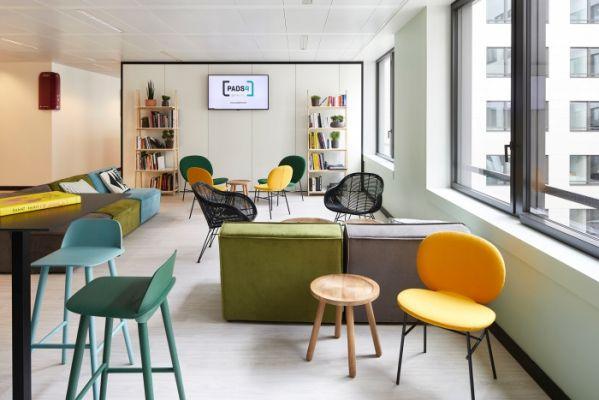 办公室装修和家装的主要区别是什么