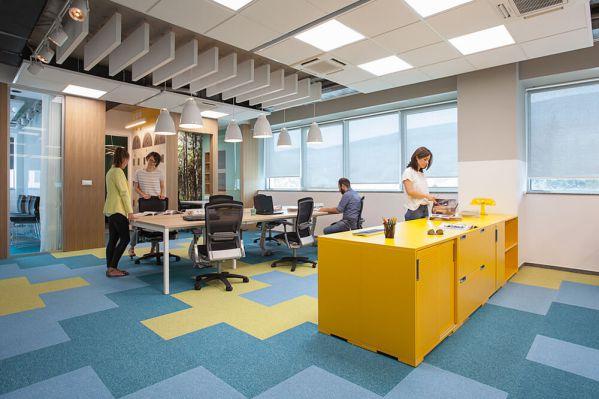 办公室装修的主要意义是什么