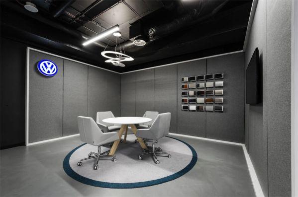 上海办公室装修对于办公环境的影响