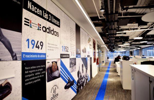 办公室装修设计中空间规划目标