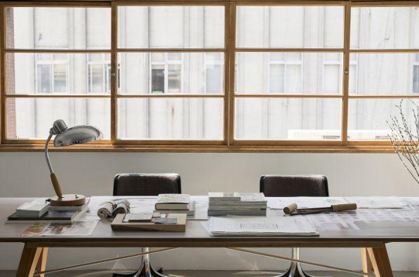 办公室装修的设计理念选择
