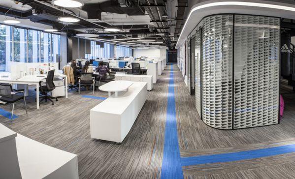 办公室装修中可否添加绿植