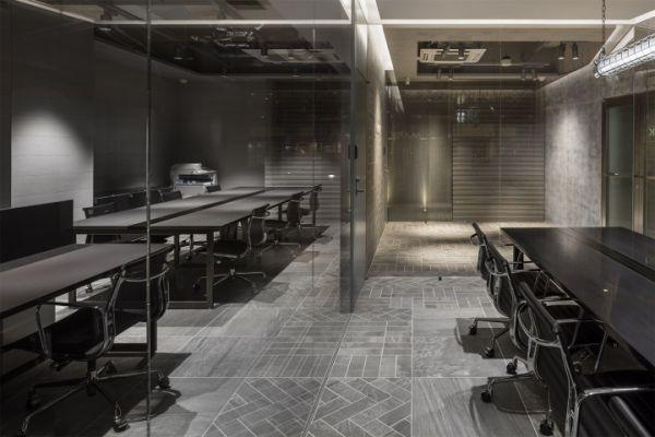 办公室装修如何体现办公室文化