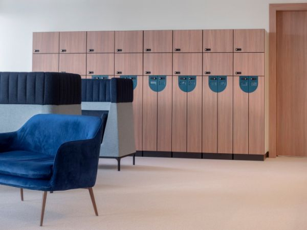简约风格现代化办公室装修如何打造