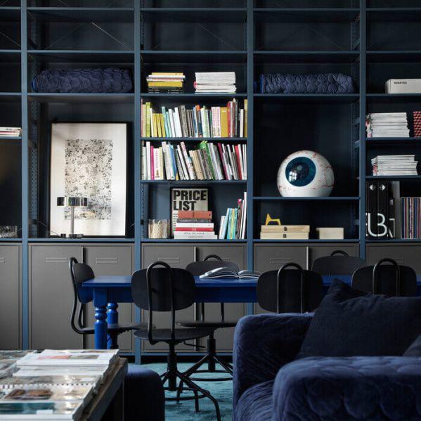 不同类型办公室装修对风格的选择