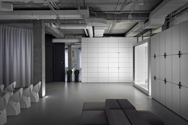 如何选择好的上海办公室装修方案