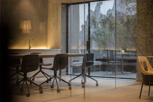 办公室装修风格应该如何选择
