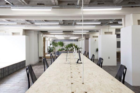 上海办公室装修要选择专业装修公司的原因