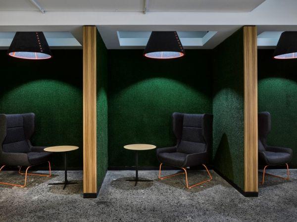 办公室装修应该满足的要求是什么呢