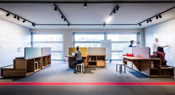 怎样选择上海办公室装修才好