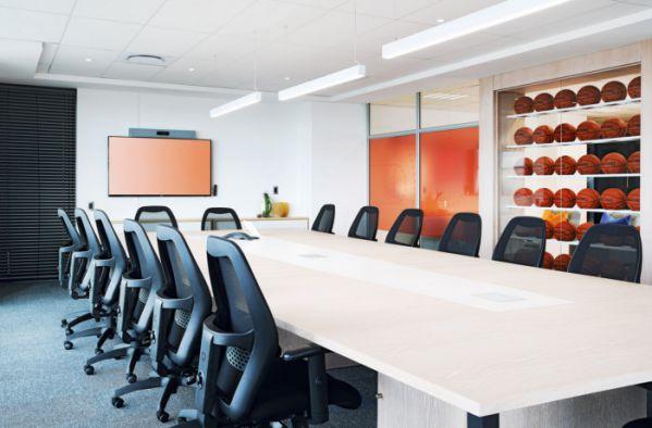 办公室设计的重点是什么