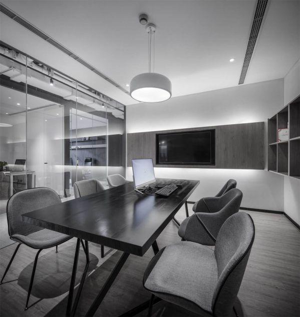 办公室设计需要注意的风格定位