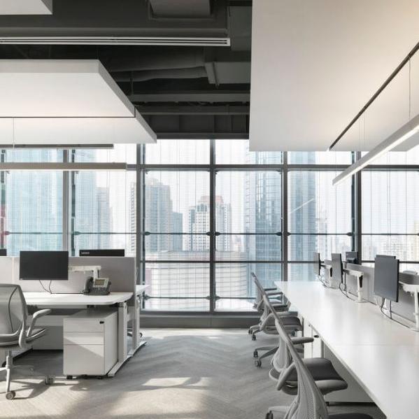 办公室设计需要注重的设计元素