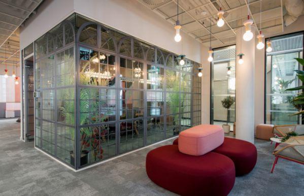 办公室设计公司的服务水平