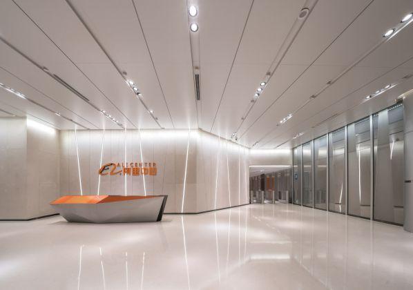 富含高雅品味的办公室设计