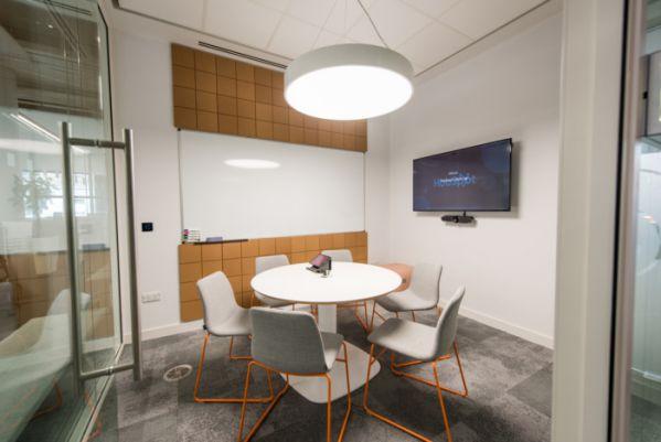 如何提升上海办公室装修的效果