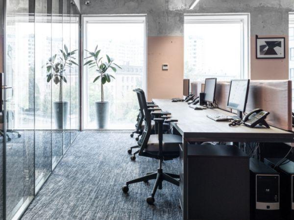 上海办公室装修应该符合经济预算
