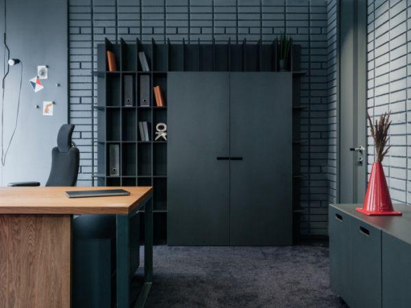 办公室装修要考虑安全方面的问题