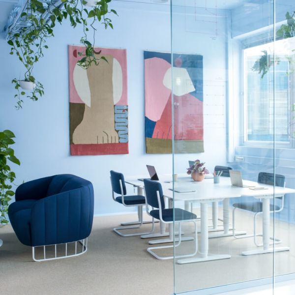 不同的地方办公室装修的要求不同