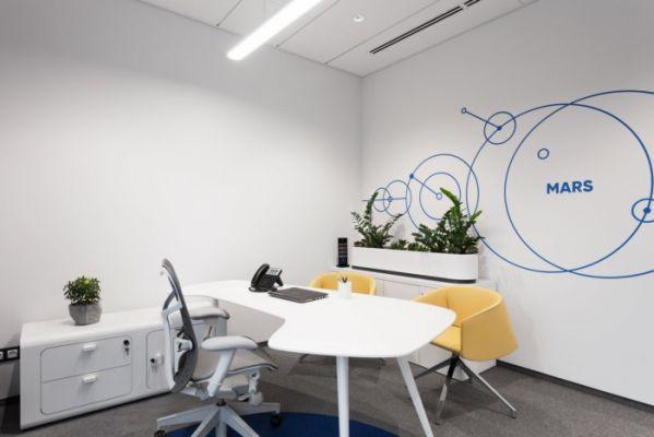 怎么看办公室装修的选材要求