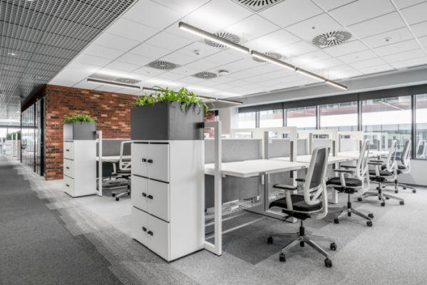 办公室装修为什么需要专业的团队