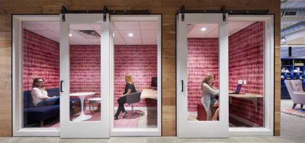 办公室设计人员的市场需求情况